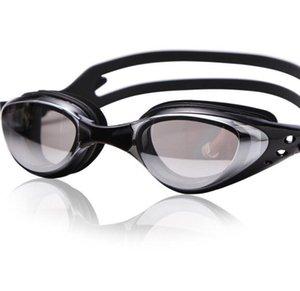 2021 гальваническое покрытие для взрослых для взрослых очки для плавания, регулируемые для мужчин Женщины Якуда Местный интернет-магазин Dropshipping Принимается лучший спортивный красивый