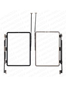 10PCS Touch Screen Glass Panel Digitizer for iPad Pro 11 1st 2nd 2018 2020 A1934 A1980 A1979 A2013 A2228 A2231 free DHL