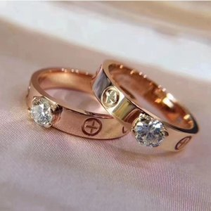 Designer woman carti rings Pendant Necklaces Screw Bracelet cleef Party Wedding Couple Gift Love Bracelet Fashion Luxury Ring Bracelet with box A4