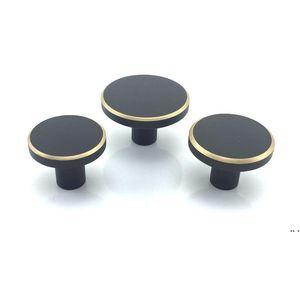 New design Metal Kitchen Drawer Cabinet Door Handle Furniture Knobs Hardware Cupboard Brass Shell Pull Handles DHD5586