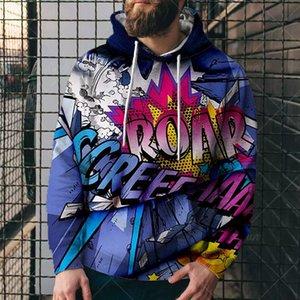 European American fashion sweater 2021 printing hoodies camouflage cardigan classic autumn and winter thin Plush mens womens coat Hoodie