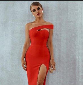 Produced and Self Sold Sexy Shoulder Split Bra Slim