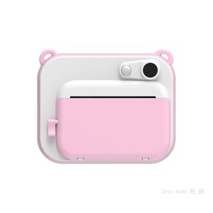 Digital Cameras T Children\u2021s Camera Pography Ink-free Rechargeable