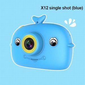 Children's Camera Cartoon Digital DV Handheld Sports Camcorder Cute Child Birthday Gift Toy Cameras