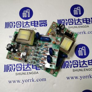McQuay Air Conditioning Phase Sequence Board DB3A01