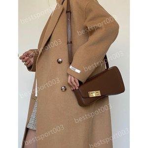 Niche Design Online-rot gleicher Art Messenger Bag 2021 Neue Trendy Damen Retro Hohe Qualität Ins