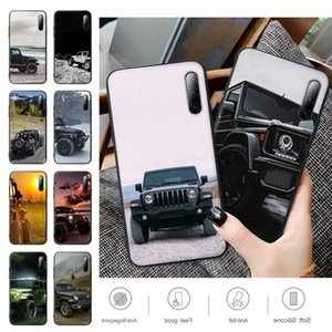 Off-Road Cars Male Men Matte Mobile Phone Case For A51 A71 A52 A50 A31 A40 A70 A01 A10 A11 A20 A20E A21 A30 A30S Cover