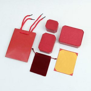 Fashionable style Jewelry Box Accessories Suitable for the Necklace Bracelet Ring Earrings (Ca Letter)
