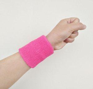 Article N ° 590 Sports Bracts Numéro 445 Plus de lettrage pour le bracard coloré utilisé dans le braceur de sport pour les mains