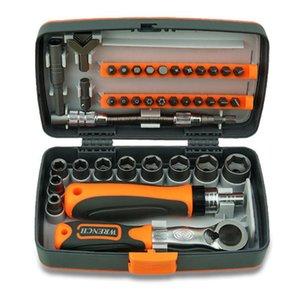 Waterproof Tools Box Professional Organizer Toolbox Storage Plastic Tool Maleta De Ferramenta Case Boxes BD50TX Organizers