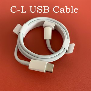 Original oem Quality Fast Charger Cables PD Cable 1m 3ft 2m 6ft USB-C to 11pro for 12 pro Max With Package