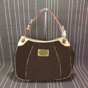 Famous Brand women's handbag Have dust bags shoulder Bags Tote Genuine Leather bags 56382 Wallet CX#189