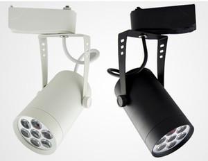 Pista de luz led 3W 5W 7W 12W 18W 110V 230V artículos innovadores que cuelgan luces de techo de alta calidad
