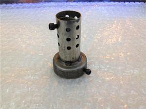 Motosiklet dönüşüm için motosiklet egzoz susturucu susturucu boru fişi 48mm çapı egzoz borusu ayarlanabilir ton