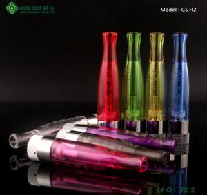 atomizador do ego gs h2 original projetada e produzida por Green Sound fábrica preço direto alta qualidade 1.5ml atomizador