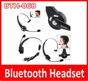 Nuova cuffia Bluetooth BTH-068 Cuffie Bluetooth universale Cuffia Bluetooth Cuffia senza fili Cuffia stereo Cuffia HBS