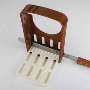 Katlanabilir Ekmek Dilimleme Ekmek Loaf Dilimleme Dilimleme Kesici Kesme Kesimleri Bile Dilimleri Kılavuzu Aracı Plastik Malzeme