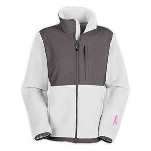Toptan-2015 Yeni Kış Marka Kadın Denali Polar Ceketler Kış Osito Coat Renk 15 Renk S-XXL