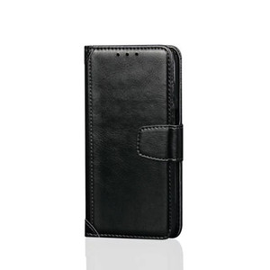 Роскошный кожаный чехол для Samsung Galaxy S7 S7 Edge Держатель карты Стенд Гладкая откидная крышка телефона для Samsung S6 S6 Edge Case