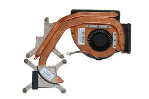 Кул для ThinkPad T530 охлаждения процессора радиатор с вентилятором 04W3623