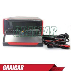 Digital AC Millivolt Meters UNI-T UT631 Dual Channel Auto Range 5Hz-2MHz Bandwidth AC voltage tester high resolution