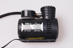 30PCS Micro-Pump 12V Car Air Pump Tires With Air Car Air Pump Mini Portable Inflatable Pump