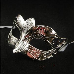Nova máscara de moda festa masquerade colorido handmake máscara Venetian Masquerade bola máscara frete grátis 100 pçs / lote à venda