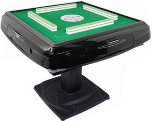 2020 Прямые продажи Top Fashion Plastic Automaic Mahjong Стол Mahjong Набор шахматных игр Шахматные часы Ajedrez Автоматический стол Mahjong