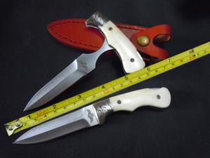 Nova promoção ao ar livre engrenagem o único ajustável empurre osso faca punho de volta bolso dobrável faca ferramenta de corte 1 PCS freeshipping