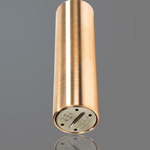 SMPL Mods mécaniques Aucune perte de puissance de broche de contact la plus faible utilisant le fil de la batterie 18650 510 pour le réservoir sous-marin de réservoir arctique de RDA DHL le bateau libre
