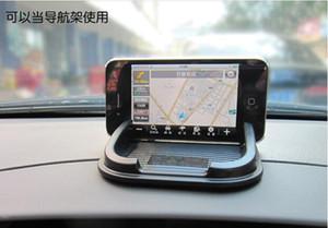 Neue Auto Armaturenbrett Silikonkautschuk Skidproof Multi Handyhalter Auto Anti Slip Pad Mat