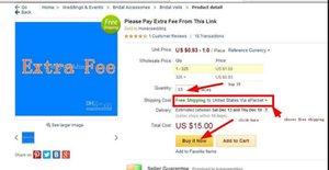 Spezieller Link Für Kunden von Honighochzeitsgeschäften ist die Zahlung einer zusätzlichen Gebühr für Eilbestellungen / Sonderwünsche erforderlich