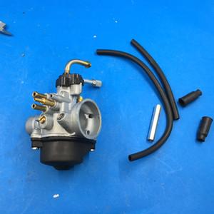 Carburador PHBN 17.5 DellORTO Coppy 20mm Carburador Fit BW's Aprilia MBK YAMAHA