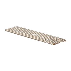 New Arrive 10 pcs lot Micro HSS 0.5mm Straight Shank High Speed Steel Twist Drill Bits