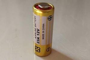 0% Hg Pb mercury free A23 Battery 12V 23GA MN21 alkaline batteries 100% fresh