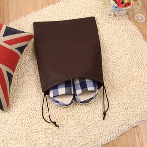 30 * 40 см нетканые обувь сумка путешествия многоцветные обувь сумки для хранения организатор обувь сумка путешествия сумки, dandys