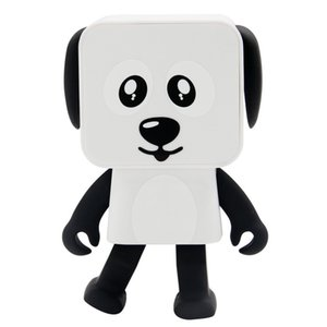 2018 mini bluetooth lautsprecher smart dancing dog haustiere lautsprecher neue multi tragbare bluetooth lautsprecher spielzeug lautsprecher kreative geschenk