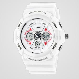 2014 novo SHOCK resistentes esportes à prova d 'água eletrônico G LED DIGITAL Moda exército militar relógios homens Casual relógios de pulso