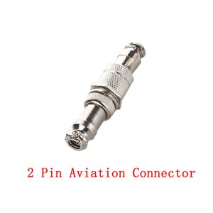 5 개 세트 GX16-2 2 핀 16mm 남성 여성의 엉덩이 관절 커넥터 GX16 소켓 + 플러그, 항공 플러그 인터페이스 키트