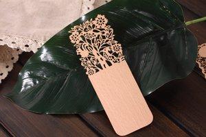 Segnalibri annatto in stile cinese La magia dei segnalibri Raccolta regalo di segnalibri ebano creativi 6 pezzi di scatole regalo