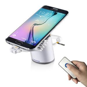 Pantalla del teléfono móvil 10x seguridad Prensa Dispositivo Anti Robo titular de la tableta de visualización de alarma Sistema de alarma antirrobo IPhone montaje para al por menor