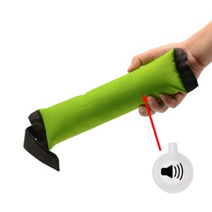 새로운 디자인 개 장난감 그린 옥스포드 원단은 내구성이 최고의 교육 사진 불멸 인형 개 장난감 물 시끄러운 개 완구 플로트 씹어 서
