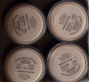 Free shopping 50% de desconto no atacado !!! Os minerais originais compo a fundação 16 cores desencapadas 8g / cps N20 / C25 / C30 / C10 / W10 / W15 / N10 / W20 / C20 / N30