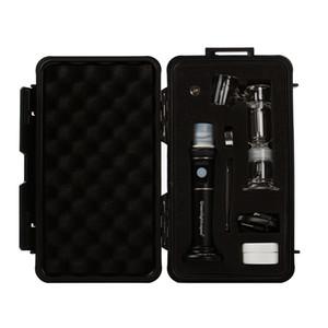 Alta qualità Cera vapori d'olio portatile Rig Dab vaporizzatore H enail Inoltre G9 temperatura dell'olio controller per Cera Concentrato