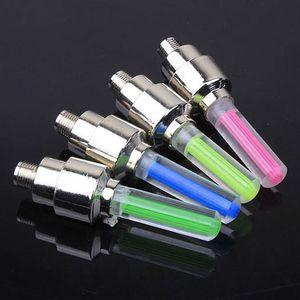 دراجة أضواء صمام أضواء صمام الأساسية الدراجة الجبلية أضواء دراجة قضبان الفلورسنت مصباح الاطارات عجلة للبيع