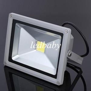 Les lumières d'inondation imperméables de paysage de projecteur de 20w LED ont mené le panneau d'affichage allumant le blanc chaud de projecteur extérieur de 20W pour l'usage de jardin