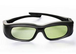 EPBT-05G 3D Active Shutterbrillen Bluetooth RF Eyewear für Epson ELPGS03 Gläser