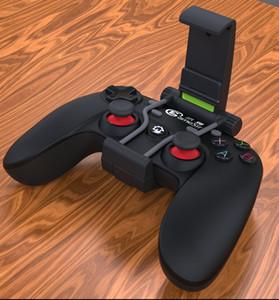 GameSir G3 Беспроводная связь Bluetooth Игровой игровой контроллер Геймпад Джойстик Джойстик для iOS Android Смартфон Планшетный ПК