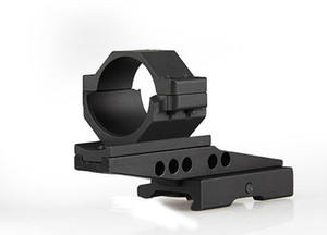 New Arrival Tactical Accessory Black Color Scope Mount 30mm Ring Diameter For Scope Use Free Shipping CL24-0001