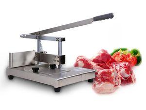 Cut pork knuckle bone cutting machine Bone Saw machine cut large bone machine cut guillotine cut bone machine bone cut machine BT201